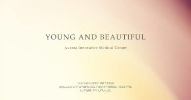 Young and Beautiful 1