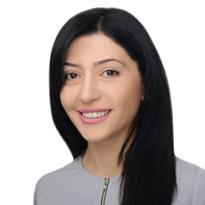 Գրիգորյան Սուսաննա