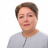 Gevorgyan Anahit