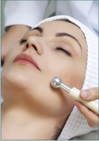 Professional dermatological skin care