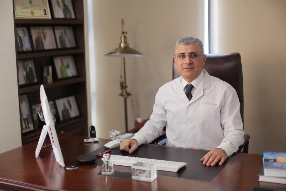 Կարեն Լևոնի Գրիգորյան