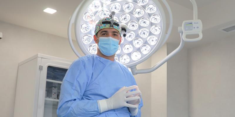 Պլաստիկ վիրաբուժության կենտրոն